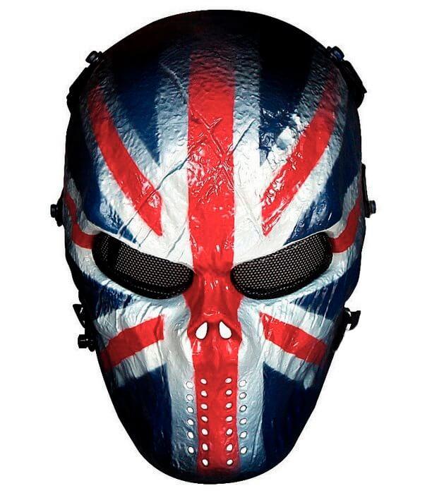 маска для страйкбола